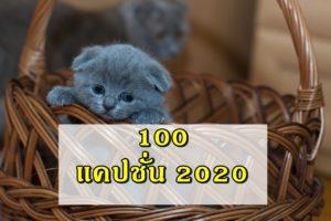 แคปชั่น 2020 แคปชั่นเด็ดๆ โดนๆ ฮาๆ