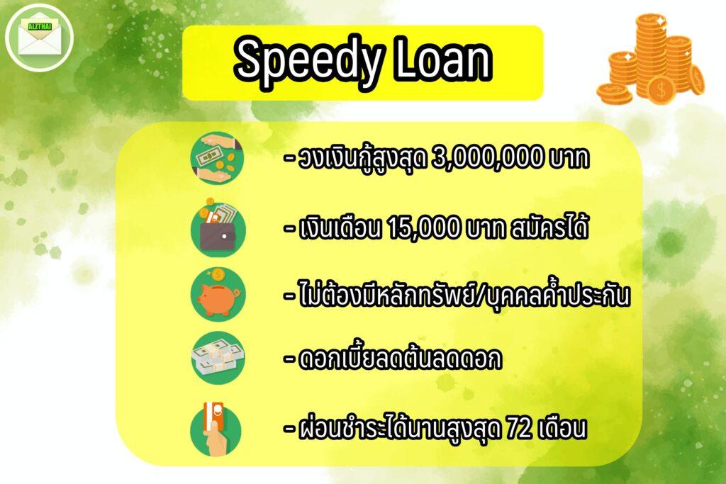 5 สินเชื่อเงินด่วน ได้เงินไว ใน 24 ชม. 2563 [ยืมเงินด่วนออนไลน์] scb speedy loan