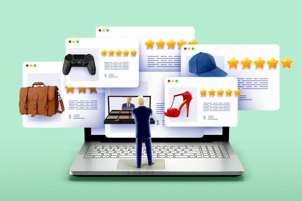 ขายอะไรดีออนไลน์ 2020 – 2021