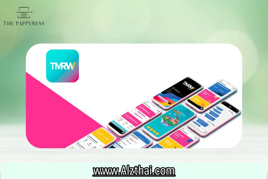 สมัคร TMRW ได้ เงิน 500 บัตรเครดิต กี่วันอนุมัติ 2564