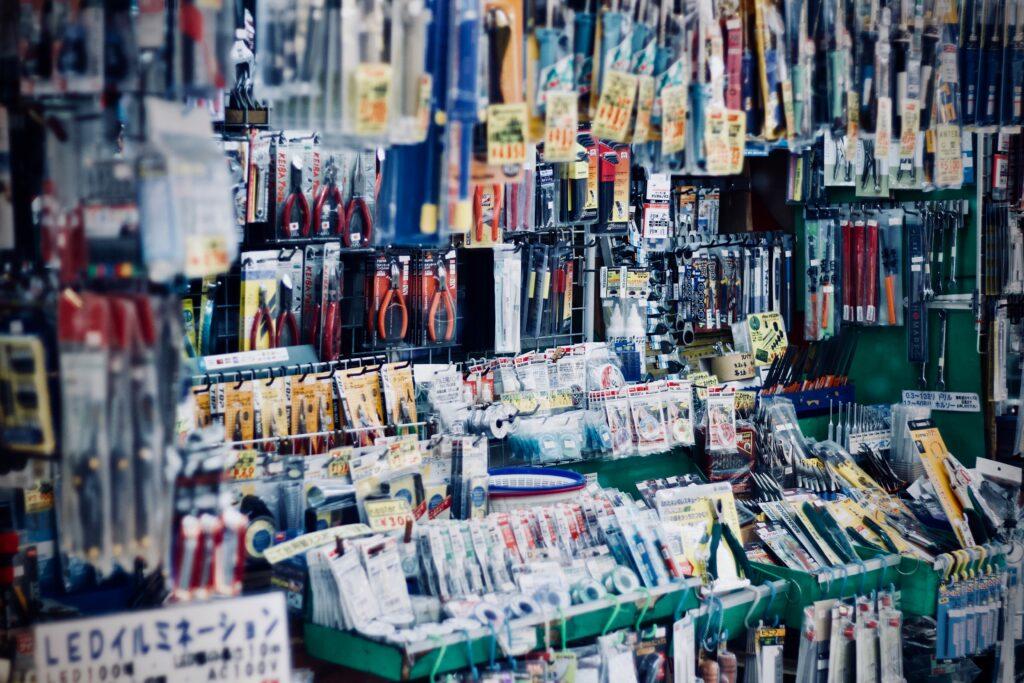 สินค้าน่าสนใจจากญี่ปุ่น